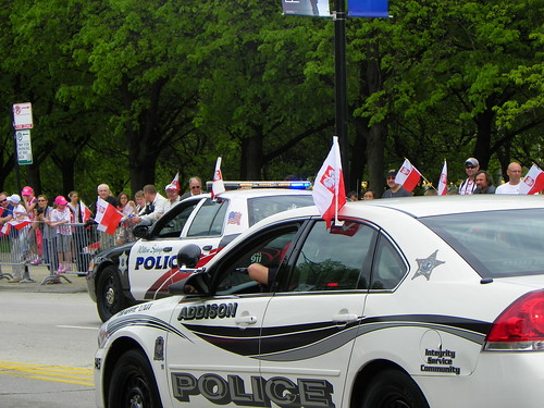 Parada Konstytucji 3 maja Chicago 2010 (312)