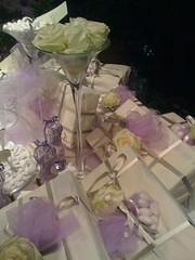 Confettata by Eventi e Confetti (AliceRedCoat) Tags: candy sweet confetti sweets buffet candies matrimonio dolci caramelle