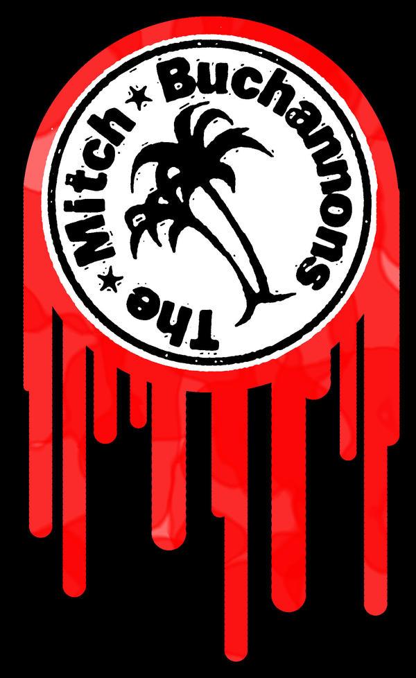 Logo The Mitch Buchannons