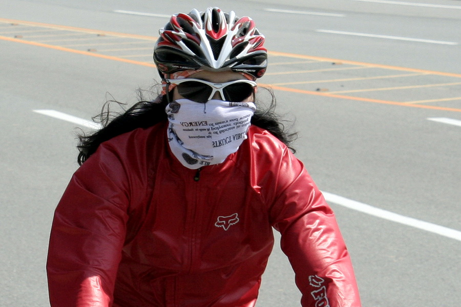 Maskmen(5)