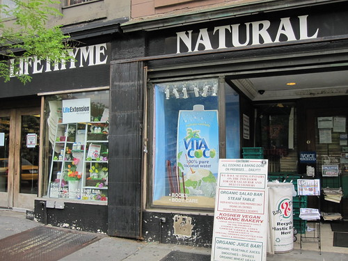 LifeThyme Natural Market