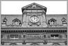 9 - 3 mai 2010 Paris Place Jules Joffrin Mairie du XVIIIème arrondissement (melina1965) Tags: windows blackandwhite bw sculpture paris clock window nikon îledefrance noiretblanc façades may mai click horloge 75018 fenêtre sculptures clocks façade 2010 basrelief fenêtres horloges basreliefs d80 18èmearrondissement photoscape thisphotorocks inspirationalphotography leagueofwomenphotographers quantae umbralaward norulesphoto