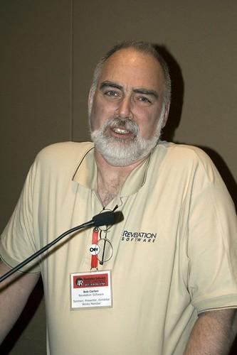 Bob Carten