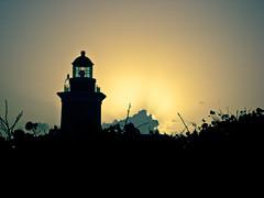 No quisiera yo morir sin tener algo contigo... (Jay-tography) Tags: light shadow lighthouse luz contraluz faro puertorico sombra
