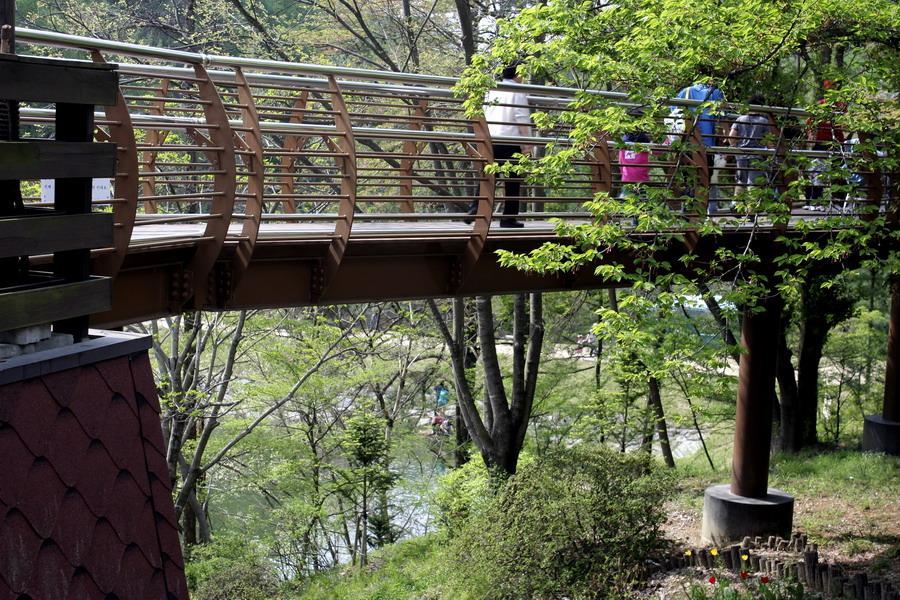Maninsan park(2)