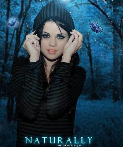 Selena Gomez :: Naturally
