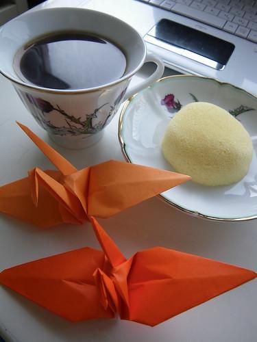393rd_394th_paper_cranes