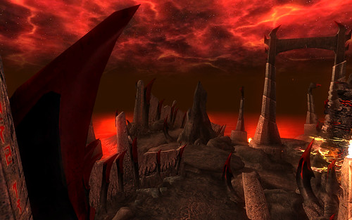 oblivion world 3 - 11