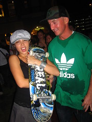 Adidas Originals Street Party: Sk8r Boi