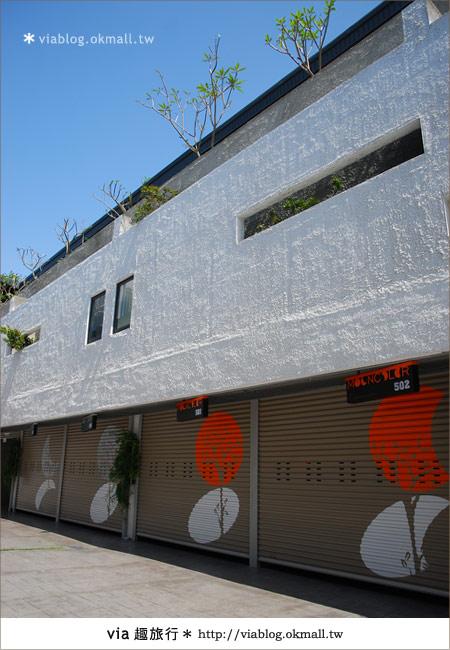 【台中MOTEL】體驗邀約~台中心月自然旅館‧有氣質的Motel5