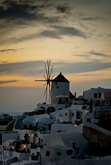 The Windmill (Paul Sivyer) Tags: windmill paul santorini greece oia cyclades thira greekisland wildwales sivyer