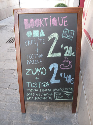Booktique