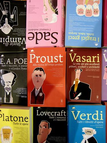 newton compton  Salone del Libro / Torino / 2010, cartoline (18: Newton Compton ...