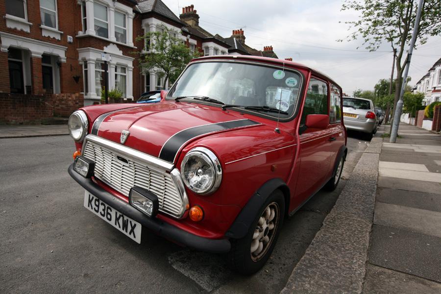 Машины великобритании марки фото