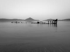 Navarino Bay I (Remco Tjallinks) Tags: vissersboot fishingship navarinobay baaivannavarino