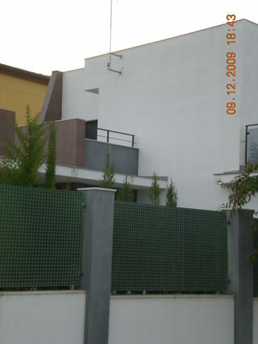 Vivienda Unifamiliar Aislada. Sector 20. Linares. (9)