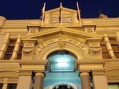 Leichhardt Town Hall