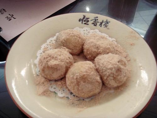 Dumplings@HK airport