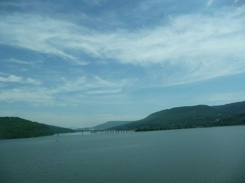 tennessee river.