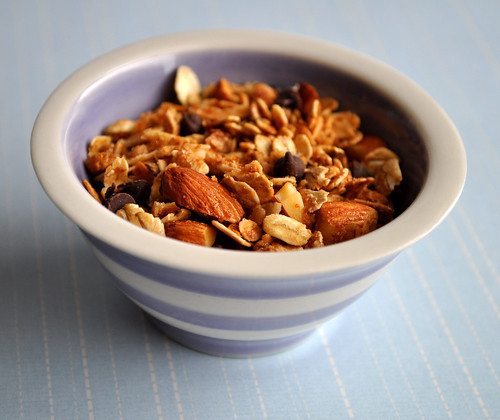 French Granola