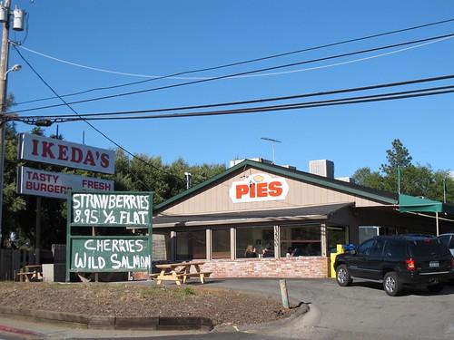 Ikeda's