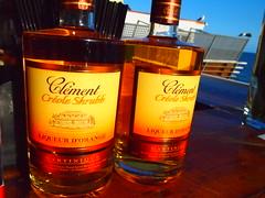 Rhum Clement Creole Shrubb (SBPR) Tags: travel vacation holiday martinique rum rhum shrubb frenchcaribbean
