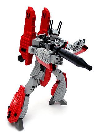 Jetfire (Transformers)