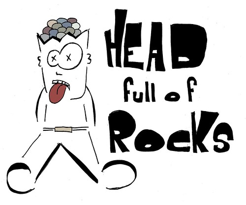 Head Full of Rocks