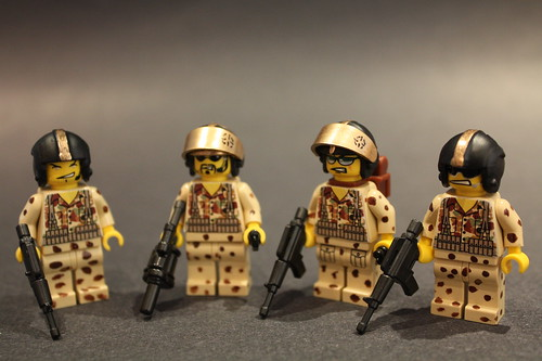 Apoc soldiers