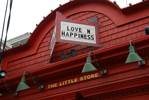 Love 'n Happiness.