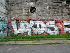Graffiti in Wien/Vienna 2010 (kami68k [Cologne]) Tags: vienna wien graffiti chrome illegal bombing lords 2010