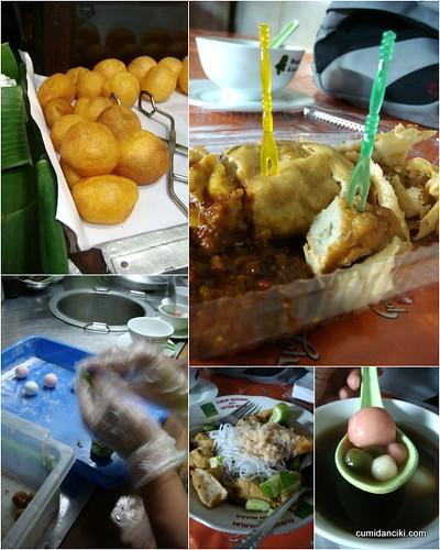 Yogya Streetfood