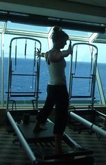 Pilates Standing