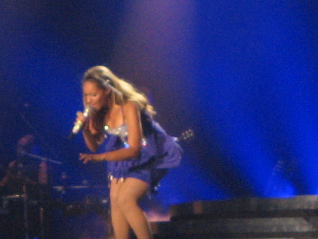 Leona Lewis - Sheffield 28 May by Lakstar1