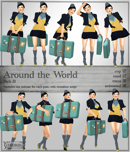 .:StoRin:. p21 - around the world