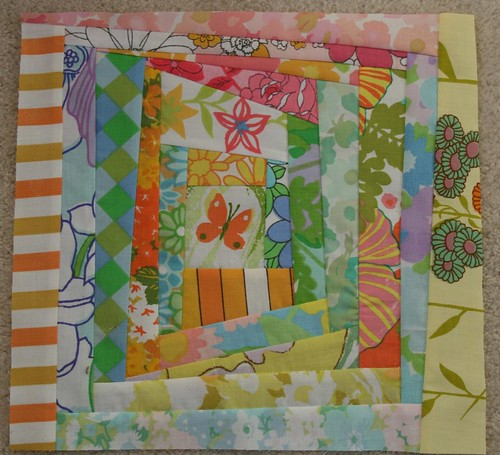 June Block for Evelyn