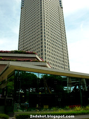 CC4 Promenade and Millenia Tower