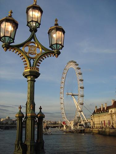 ARCADIA IN LONDON Image