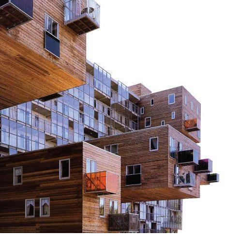 Arquitectura bloques