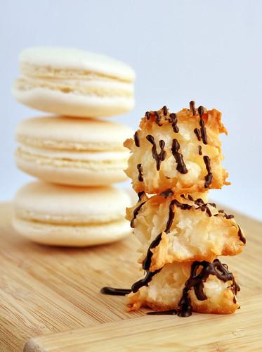 Macaron vs Macaroon 2
