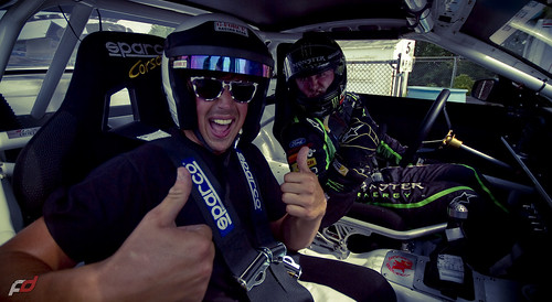 Vaugh Gittin Jr. & Scotty
