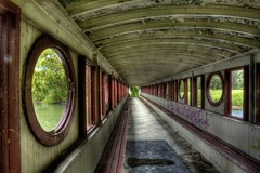 Belle Isle Covered Bridge - Inside - Belle Isle, Detroit (Brian Callahan (Luxgnos.com)) Tags: bridge wooden pond detroit coveredbridge hdr belleisle utatafeature briancallahan shinsanbc mygearandmepremium mygearandmebronze mygearandmesilver mygearandmegold mygearandmeplatinum luxgnosphotography luxgnosis wwwluxgnoscom
