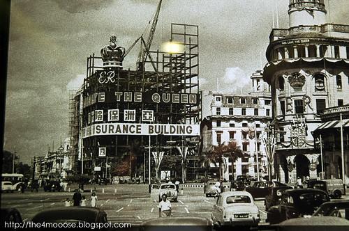 Ascott Raffles Place - History