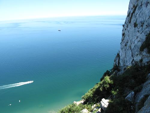 Mediterranean, Gibraltar Rock