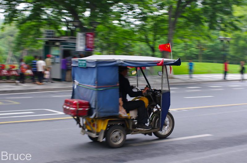 上海世博之fa35伴我行 (一)