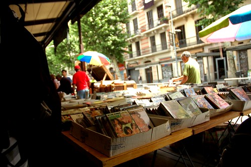 St.Antoni market