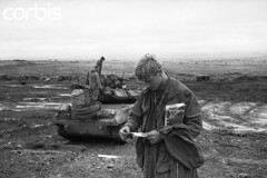 U1689814 (2612design) Tags: christmas people men private soldier army reading holding war asia southeastasia tank military unitedstatesofamerica battle vietnam gift letter vehicle americans males whites adults cavalry correspondence armedforces militaryvehicle youngadults unitedstatesarmy southvietnam 1andfew militarypersonnel historicevent americanarmedforces asianhistoricalevent northamericanhistoricalevent unitedstateshistoricalevent vietnamwar19591975 vietnamesehistoricalevent motorvehicle conthienfirebase enlistedpersonnel 5thcavalry jameshekman