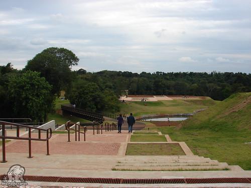 Jardim Botanico Londrina