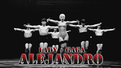 Lady GaGa - Alejandro (Affanis) Tags: monster by lady fame omar alejandro gaga the affanis