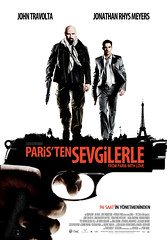 Paris'ten Sevgilerle / From Paris with Love (2010)